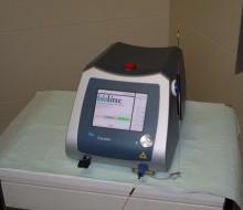 biolitec-laser-geraet